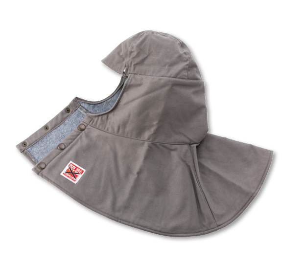 WT-443 防炎防寒溶接帽