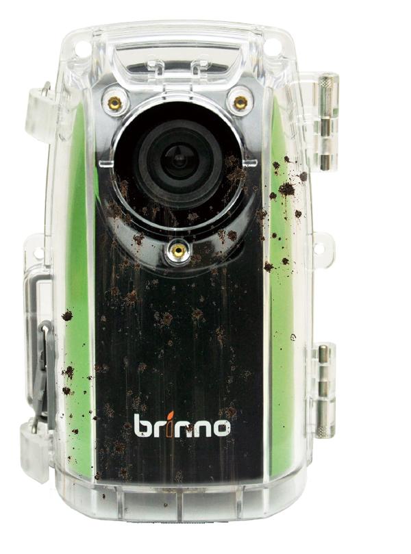 乾電池式タイムプラスカメラ BCC100
