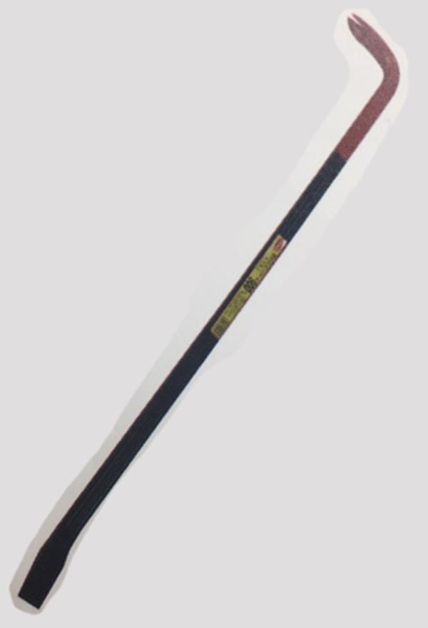 バクマ 平バール