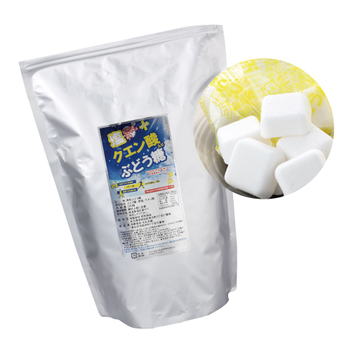 HO-632 ぶどう糖塩ラムネ