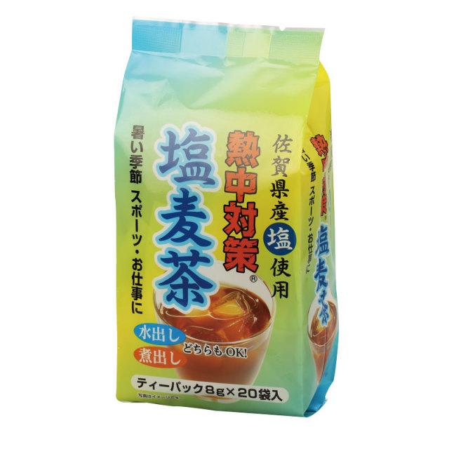 HO-88 熱中対策塩麦茶