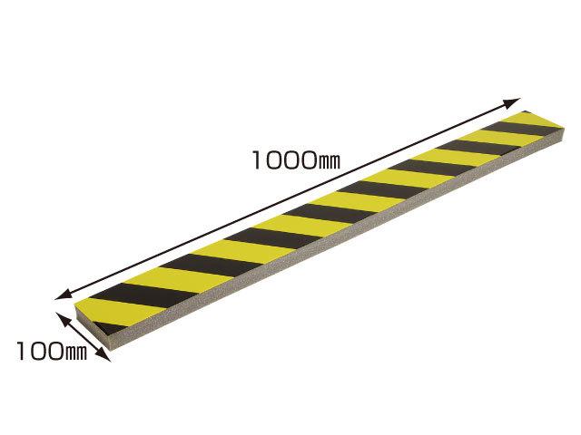 やわらかトラクッション 極厚手 100mm×1M