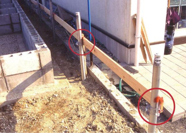 板ハンガー 使用例