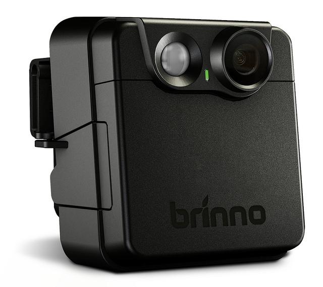 乾電池式防犯カメラ MAC200DN