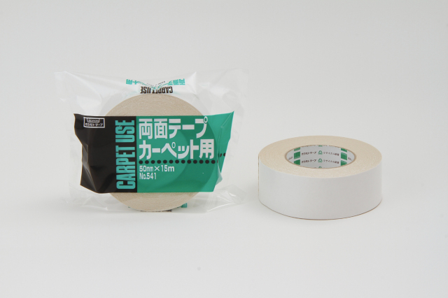 布両面テープ ♯541 50mm巾×15M 30巻入り