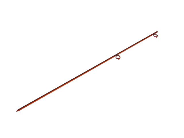 ロープスティック 1.5m【10本セット】