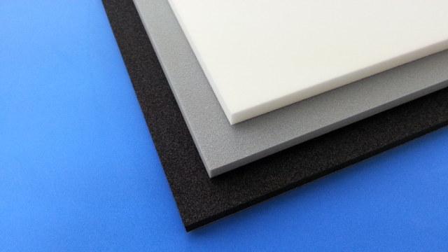 サンペルカ(L-1400 粘着層なし)厚み自由×1m×1m