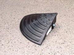 段差解消スロープ「セフティアップ10BC/10GC」高さ100mm