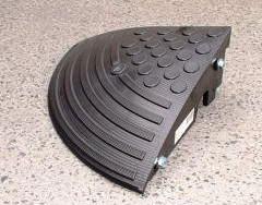 段差解消スロープ「セフティアップ15BC/15GC」高さ150mm