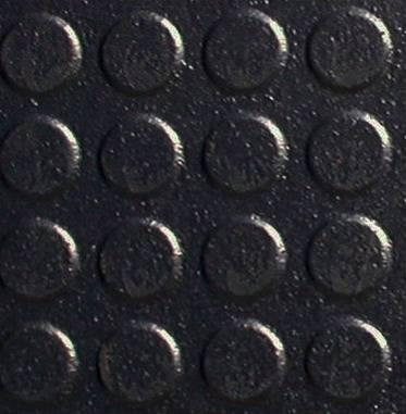 スパイクマット 黒