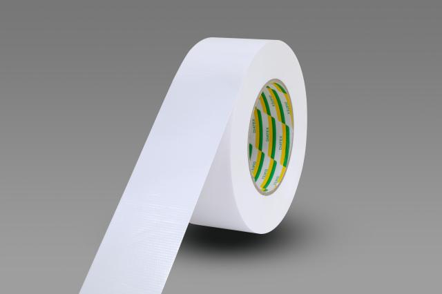 パイオラン 耐久ラインテープ TL-15-WH 50mm×50m 白 1巻