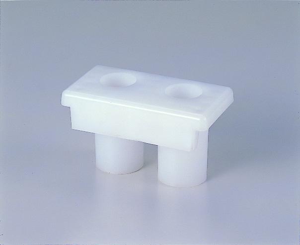 プラスチックフェンス用ジョイント  【383-38】