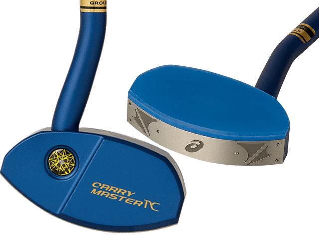 キャリーマスターTC グラウンド・ゴルフクラブ アシックス3283A106