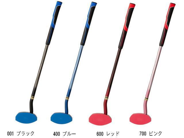 キャリーマスターTC クラブ正面デザイン 全4カラー ブラック ブルー レッド ピンク