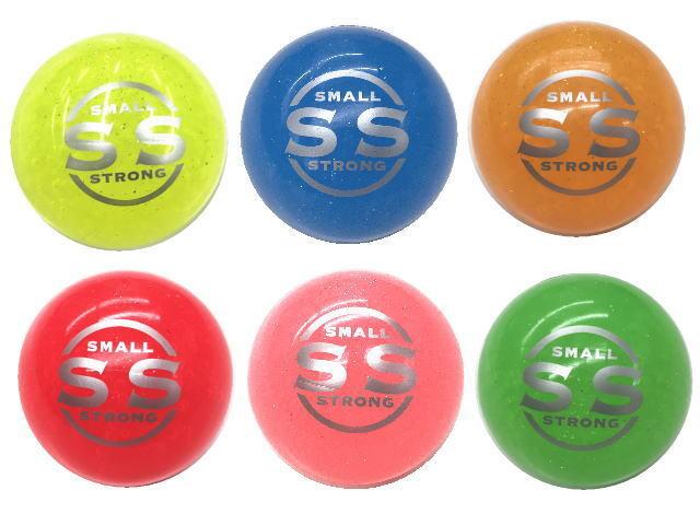 グラウンドゴルフボール エアプラスSS90 6カラー