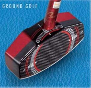 アーク・ターゲットクラブ BH2750 羽立工業 グラウンドゴルフ