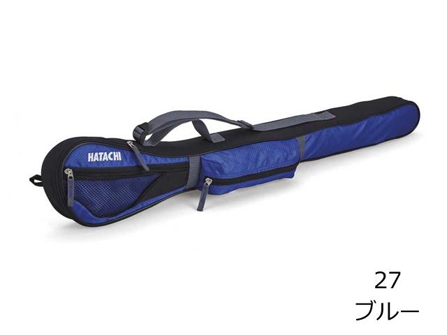 マルチクラブケース (ハタチ / BH7004) ブルー グラウンド・ゴルフクラブケース