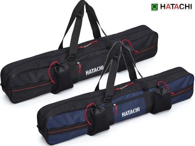 大容量2本入クラブケース BH7092 (ハタチ/グラウンド・ゴルフ、パークゴルフクラブバッグ)