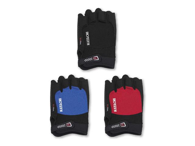 パワーフィンガー手袋 (ハタチ/BH8013/グラウンド・ゴルフ、兼パークゴルフ)