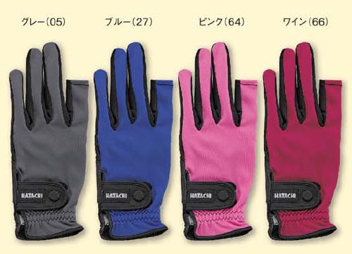 ストレッチ手袋 BH8080 ハタチ HATACHI