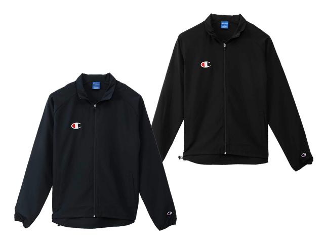 ジャケット メンズ(チャンピオン/C3-NSC23)スポーツウェア