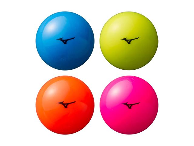 特殊合成樹脂ボール (ミズノ/C3JBG801/グラウンド・ゴルフボール)