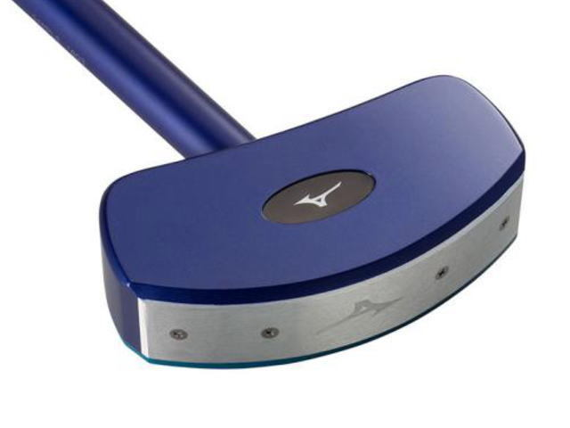 G-501 ミズノ グラウンド・ゴルフクラブ 品番:C3JLG803
