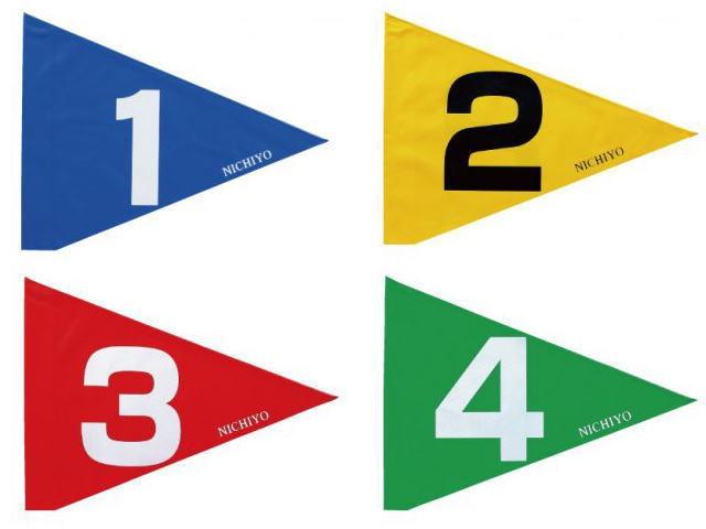 ストロング旗 ニチヨー G3101 グラウンド・ゴルフ旗