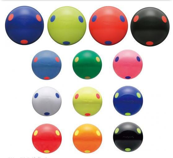 ストライクボール G90 ニチヨー グラウンド・ゴルフボール