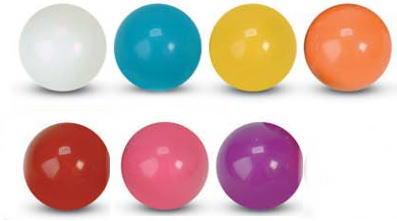 ゲートボール カラーボール GB992 HATACHI