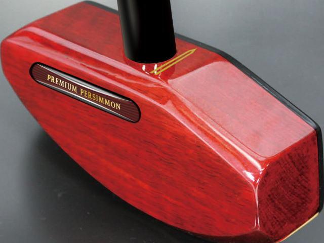 響クラブ PREMIUM(プレミアム) GC163 アルカ GRANSIA グラウンド・ゴルフクラブ
