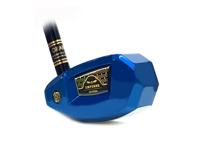 アルカ(alka/グランシア) グラウンド・ゴルフクラブ エンペラー GC180