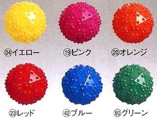 室内ボール(アシックス/GGG202/グラウンド・ゴルフボール)