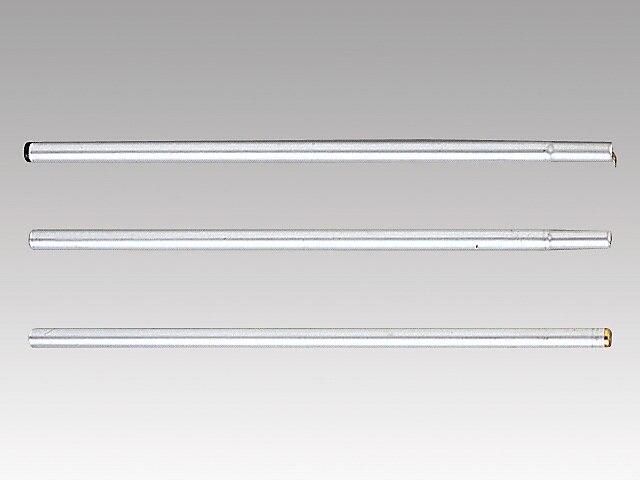 ホールポストポールセット (asics アシックス GGG901 / グラウンド・ゴルフコース設営品)