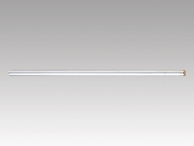 ホールポストポール(ネジ部) (asics アシックス GGG904 / グラウンド・ゴルフコース設営品)