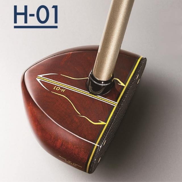 H-01 パークゴルフクラブ ホンマ HONMA