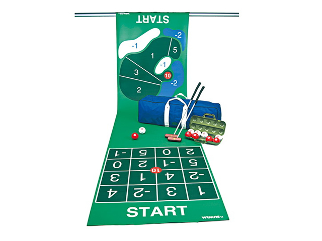 シャッフル&ゴルフセット (ハタチ / NH4000) レクリェーション用品
