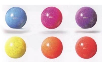 クリスタルボール (パークゴルフボール/ハタチ/PH2110)