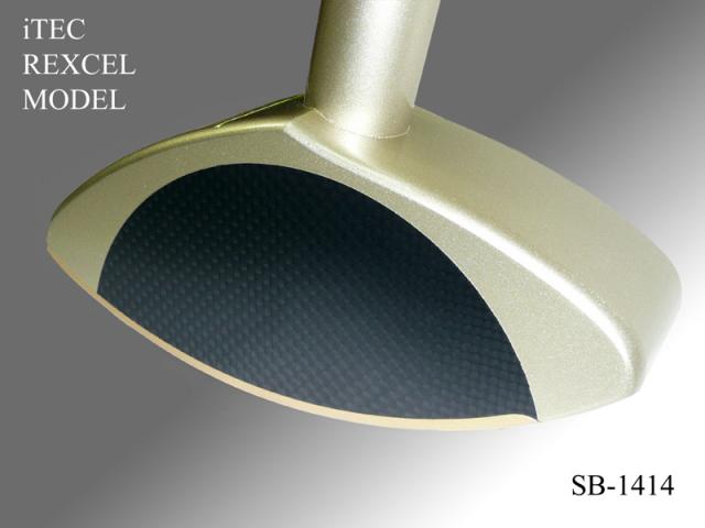 iTEC アイテック SB-1414 ランニングソールクラブ