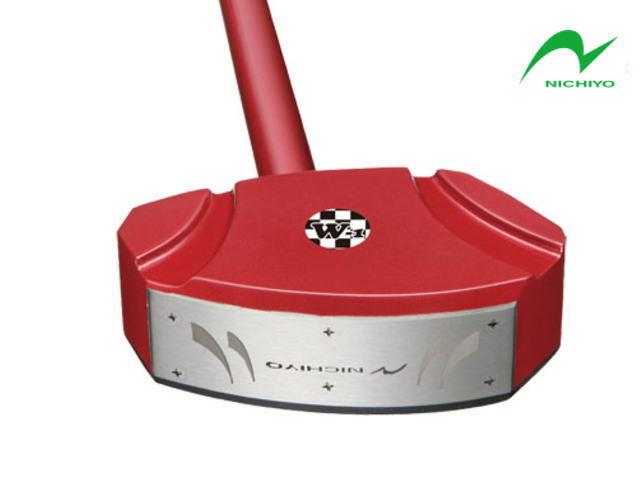 グルーヴモデル  W-1 ニチヨー グラウンド・ゴルフクラブ