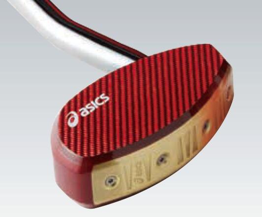 ハンマーバランスクラブTC GGG186 アシックス asics グラウンド・ゴルフ