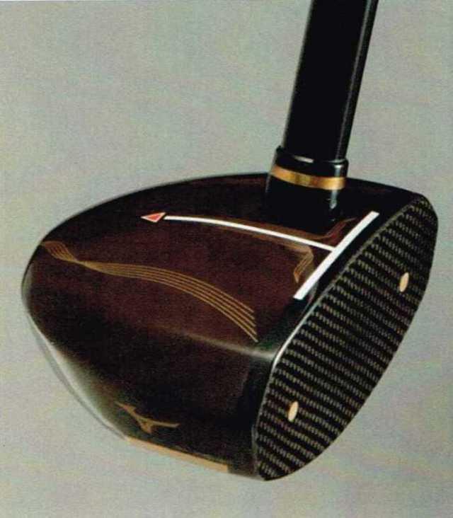 パークゴルフクラブ ミズノ MS-301