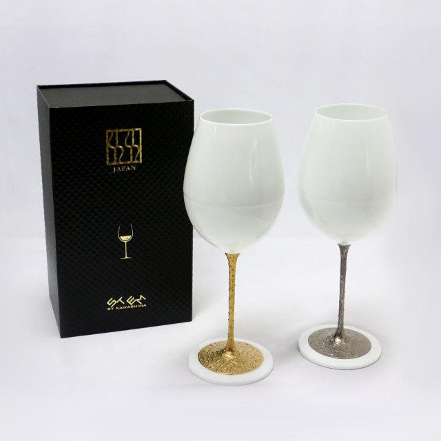 皇帝のワイングラス