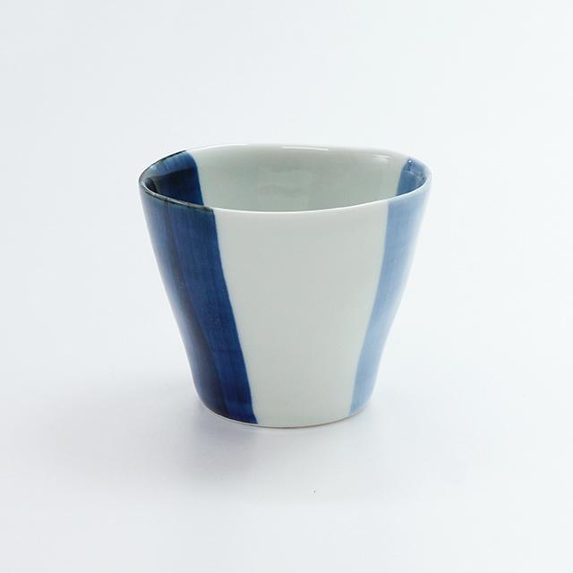 染付高仙茶 (フリーカップ)