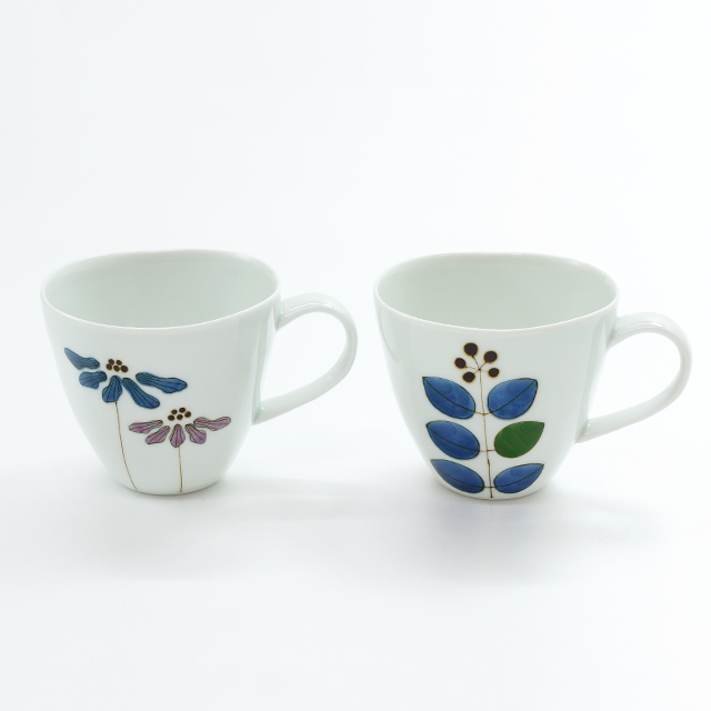 Uマグカップ(小)