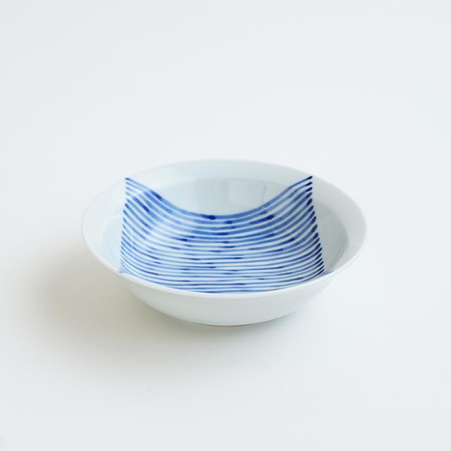 波佐見焼 和山 藍らいん 小鉢
