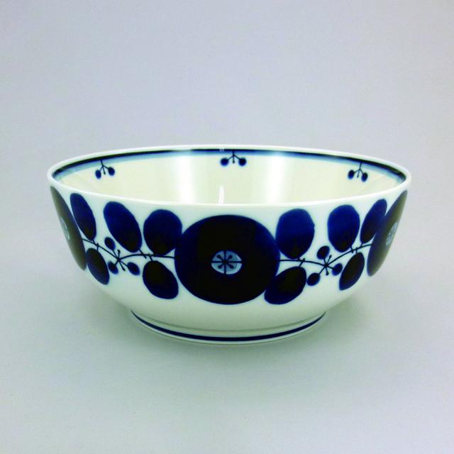 白山陶器 ブルーム ボール (L)