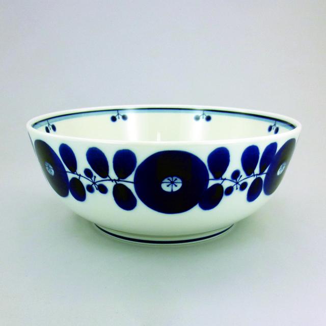 白山陶器 ブルーム ボール(LL)