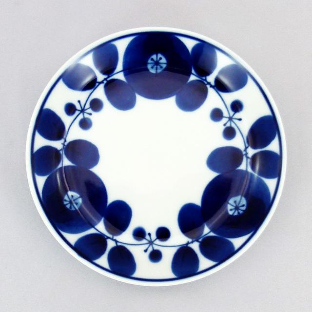 白山陶器 ブルーム プレート (SS) リース