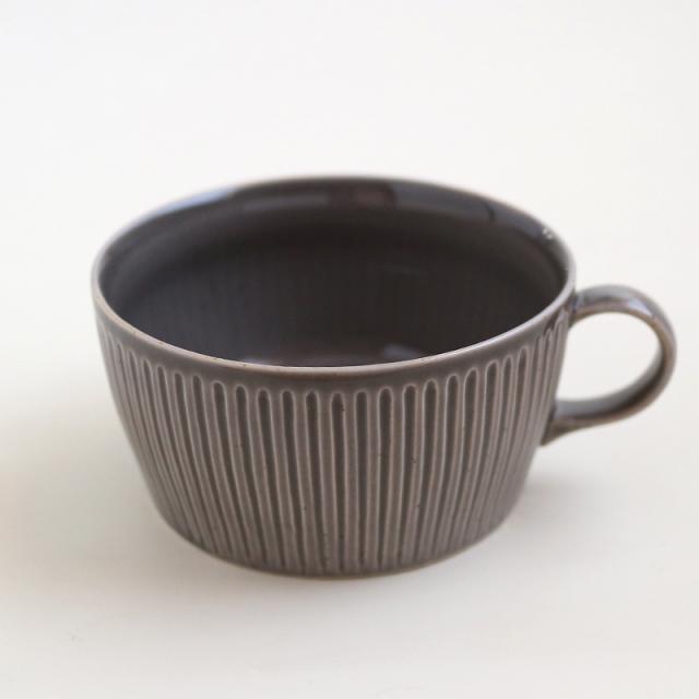 浮彫-UKIBORI-スープカップ